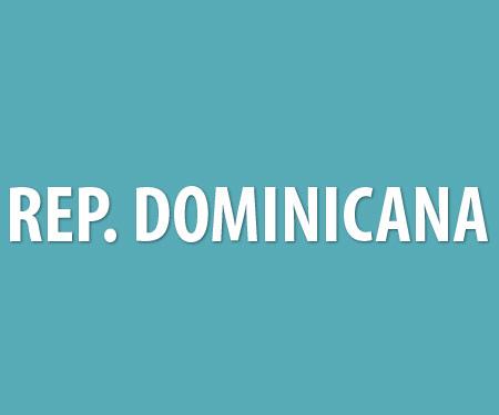 republica dominicna