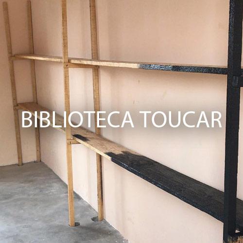 biblioteca Toucar
